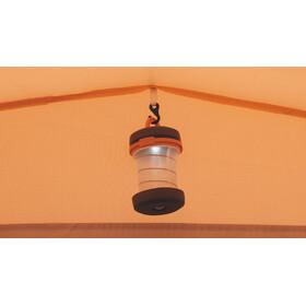 Easy Camp Spirit 200 Namiot pomarańczowy